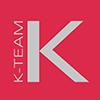K-Team Logo